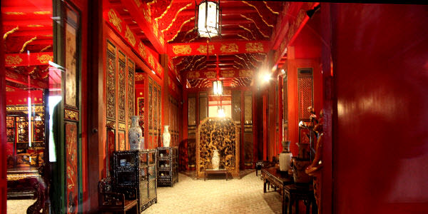 Chinese Restaurant Decor And Design Ideas You Need To Try