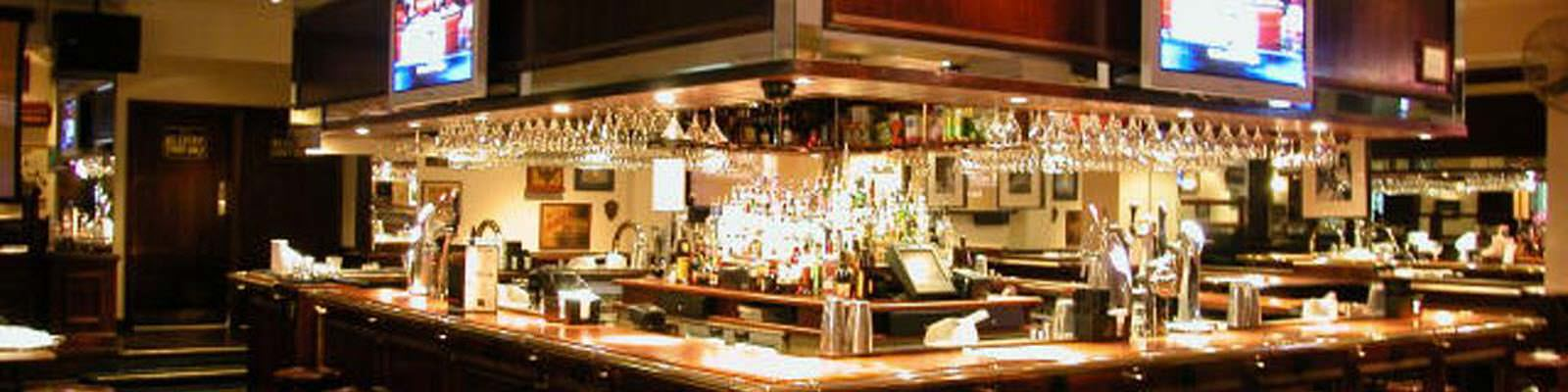 Sports Bar Design And Layout What You